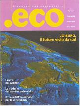 Numero 8 Ottobre 2002