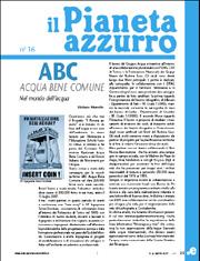 Numero 16 – Aprile 2007