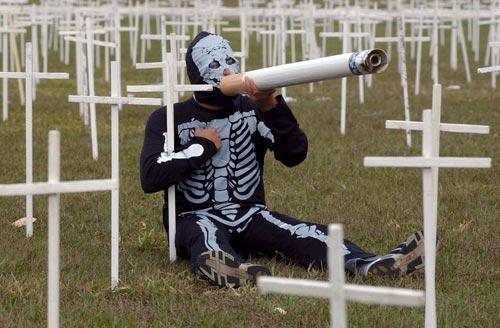 Una giornata senza tabacco