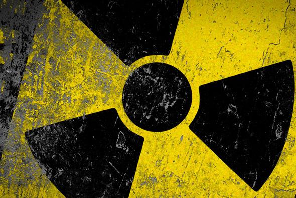 Prometeo è caduto a Cernobyl