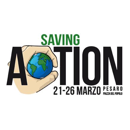 Saving Action – sostieni l'acqua, salva la Terra