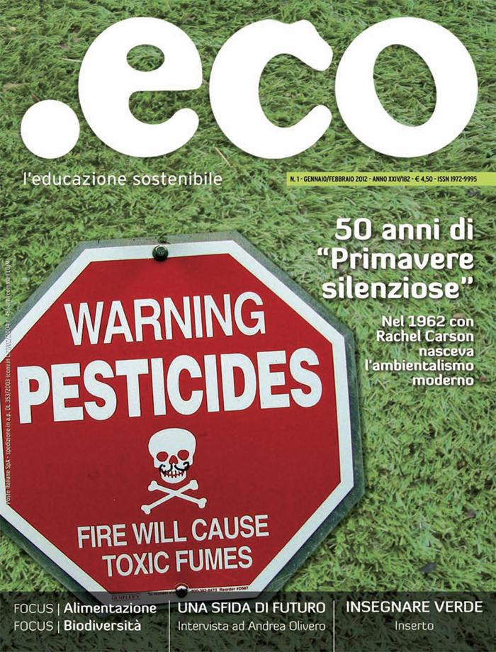 Numero 1 gennaio/febbraio 2012