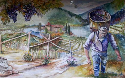 Al Maso Paradiso: contadini per un giorno