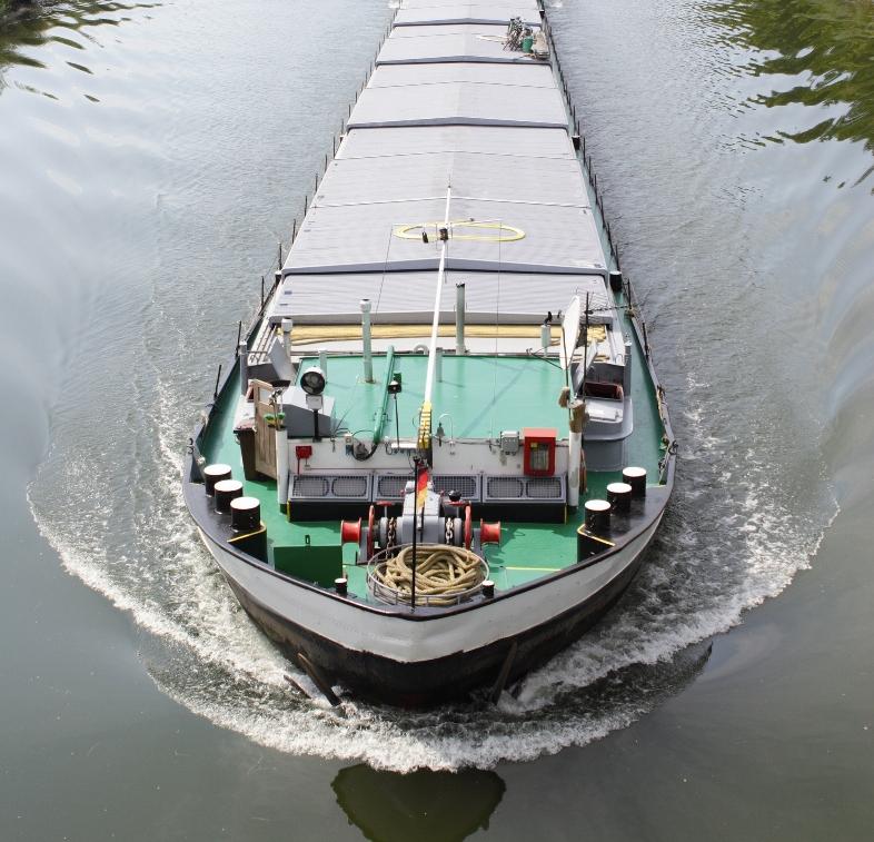 La nuova frontiera dei trasporti: l'idrovia!?