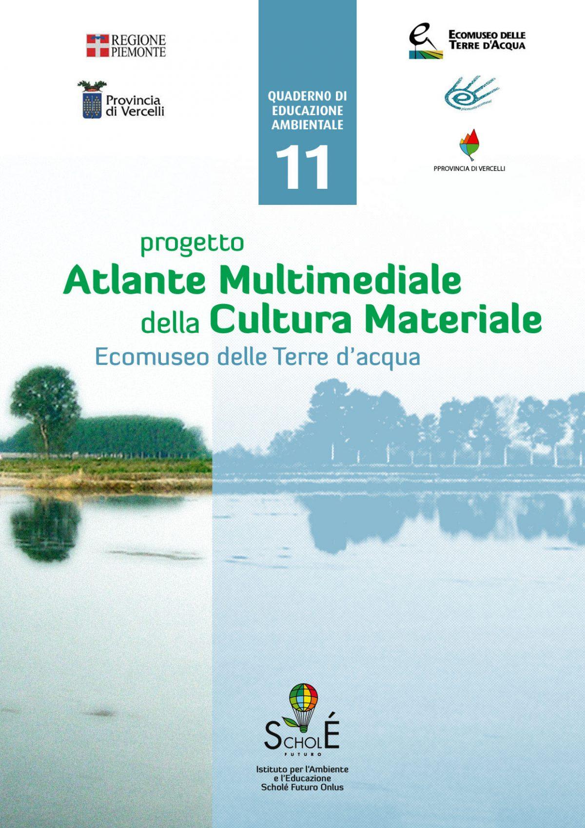 Atlante Multimediale Della Cultura Materiale