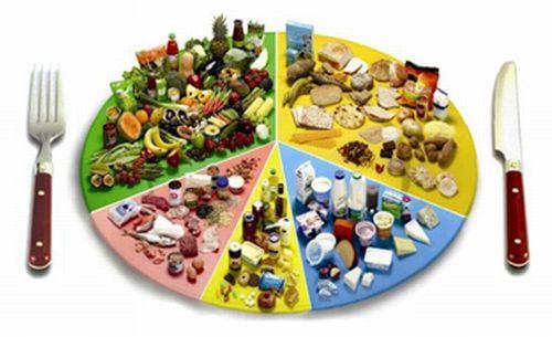 Educare a un'alimentazione sostenibile