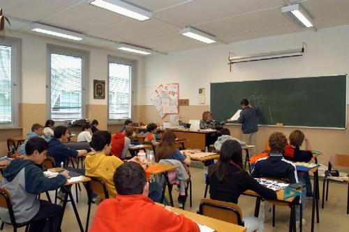 Educazione e sostenibilità senza retorica