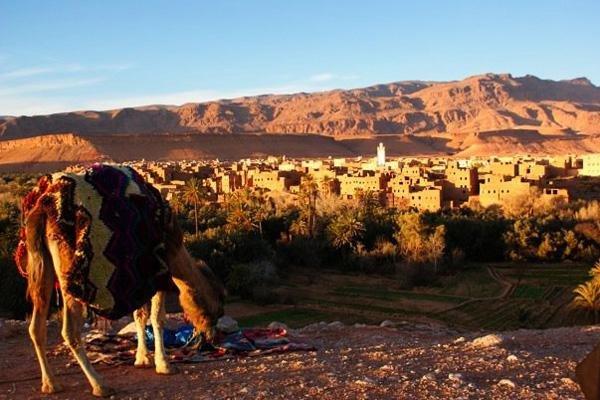 7° WEEC – Appuntamento a Marrakech