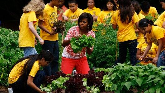 Educazione Ambientale: summit alla Casa Bianca