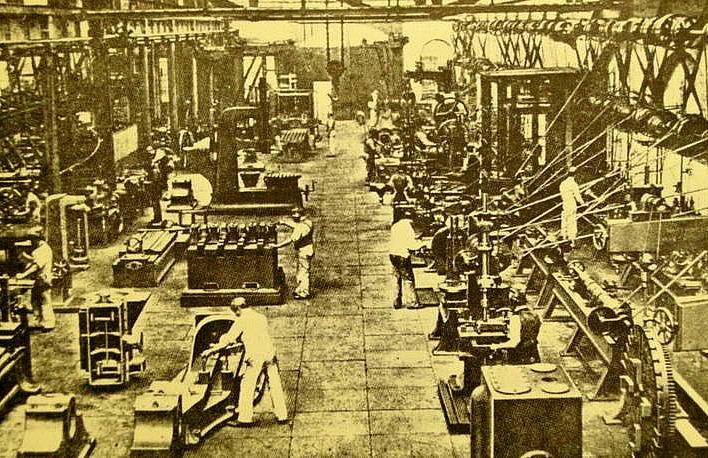 Lode della standardizzazione