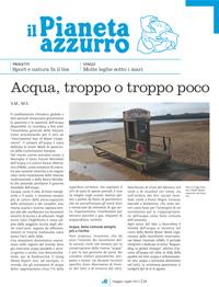 Numero maggio/luglio 2012