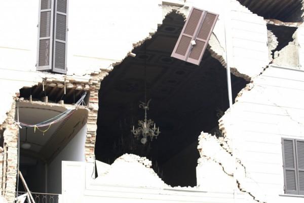 Terremoti: le colpe di una Italia che deve reinvestire sul territorio