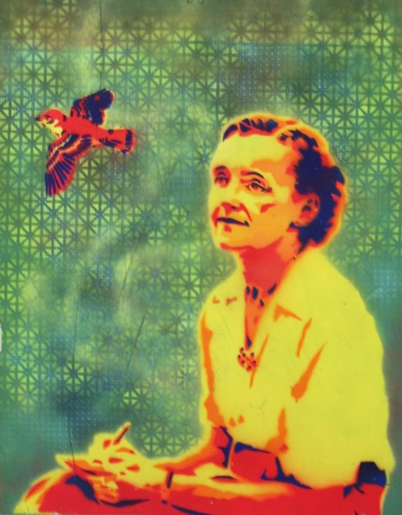 Doppio appuntamento con Rachel Carson a Torino