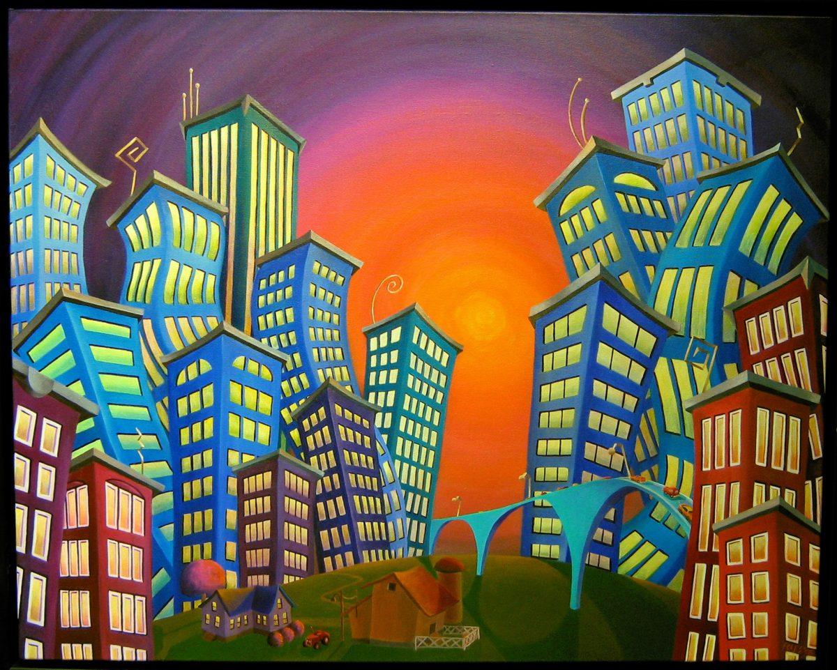 World Urban Forum 2012: si può vivere in città?