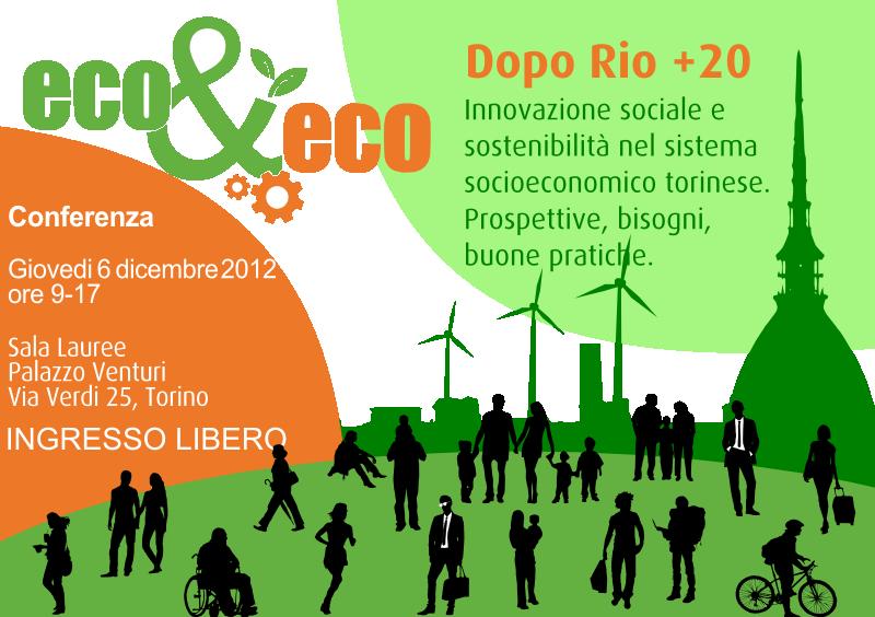 Eco&Eco 2012 e Premio Torino Smart City
