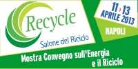 EnergyMed 2013, the green tech time!