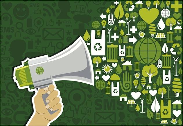 Un salone per parlare di Responsabilità Sociale d'Impresa