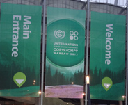 Climate   Action:   Gender   Equity-Environmental  Education-Governance alla COP19