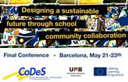 Deadline per partecipare al Designing a Sustainable Future through School Community Collaboration