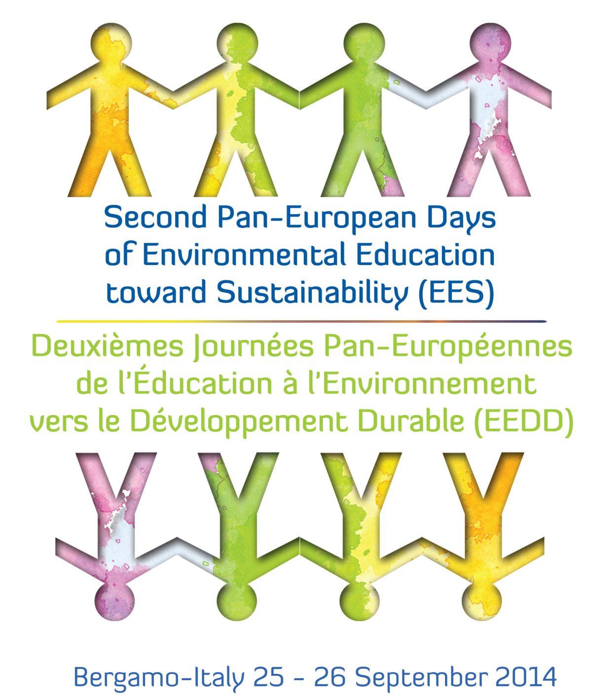 In Italia, a Bergamo, le prossime Giornate europee dell'educazione ambientale