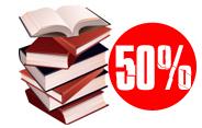 Libri in saldo estivo su ambiente e sostenibilità