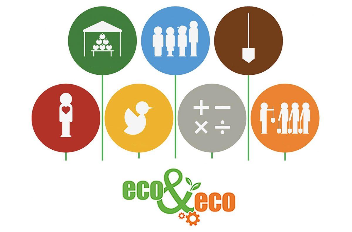 ECO&ECO 2014 NUTRIRE LA CITTA', il programma definitivo