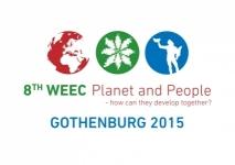 WEEC 2015: prorogata la scadenza