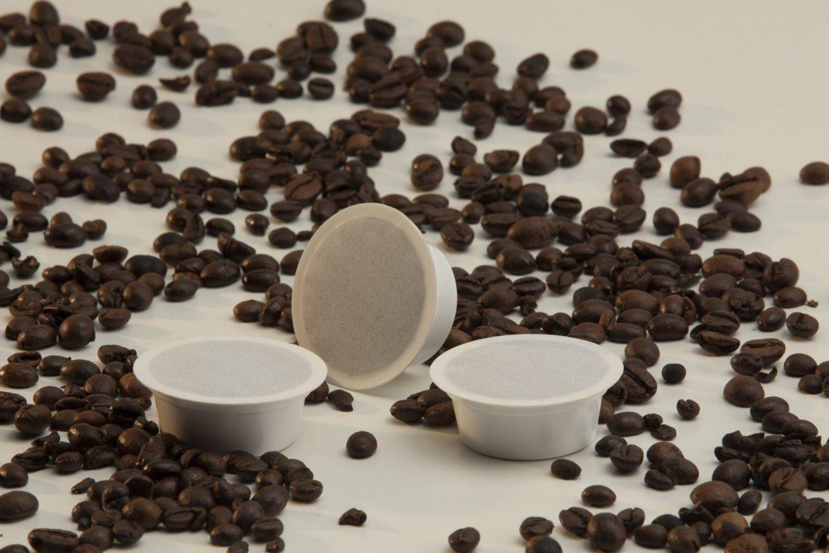 Da Lavazza la prima capsula compostabile per caffè espresso italiano