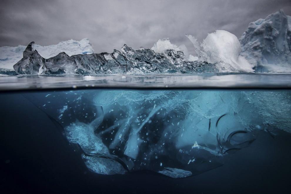 """Quando si dice """"è solo la punta dell'Iceberg"""""""
