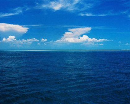 Gli Oceani, la settima economia del mondo