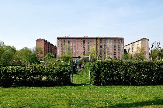 Milano, Barona: orti che fanno massa critica