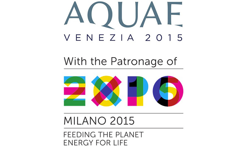Aquae Venezia 2015