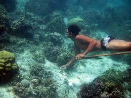 Il popolo del triangolo dei coralli – un video documentario