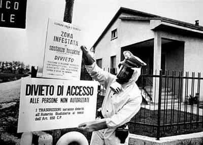 40 anni dopo il disastro di Seveso: quali insegnamenti?