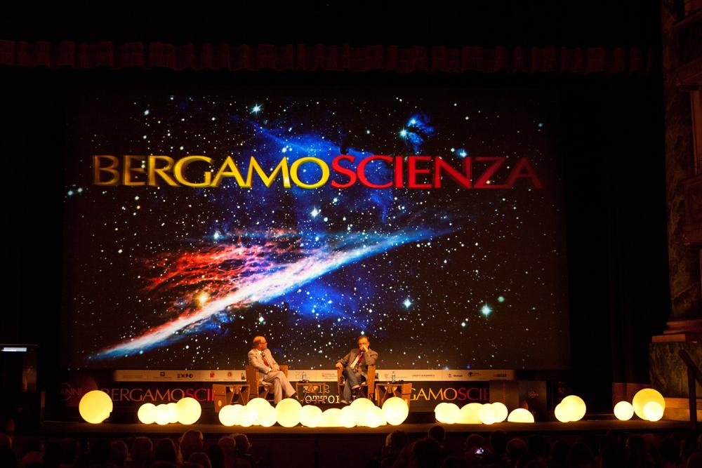 BergamoScienza 2016: dall'1 al 16 ottobre