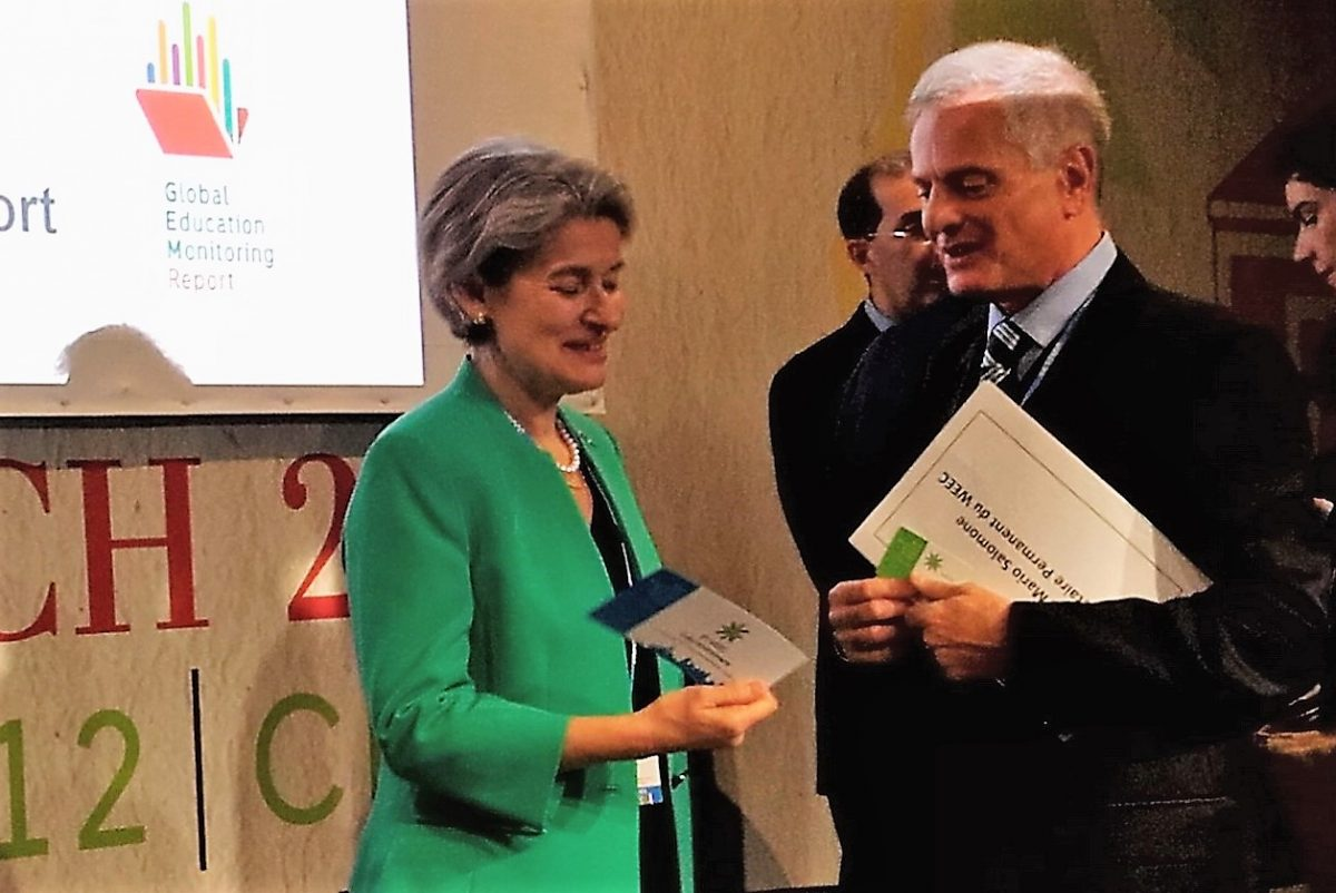 La rete WEEC alla COP22 sul clima
